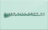 Buy River City Food Company Gift Card