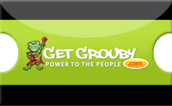 Sell Get Grouby Gift Card