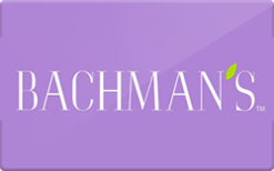Buy Bachman's Gift Card