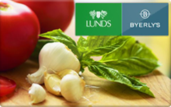 Sell Lunds & Byerly's Gift Card