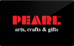 Sell Pearl Gift Card