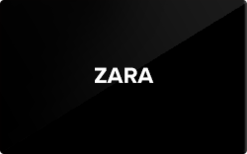 Buy Zara Gift Card