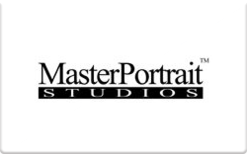 Sell Masterportrait Gift Card