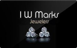 Sell IW Marks Jewelers Gift Card