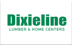 Sell Dixieline Gift Card