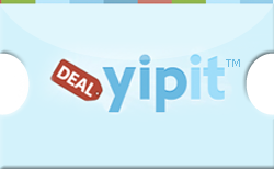Sell Deal Yipit Gift Card
