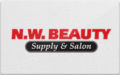 Buy NW Beauty Gift Card