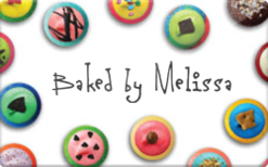 Sell Baked by Melissa Gift Card
