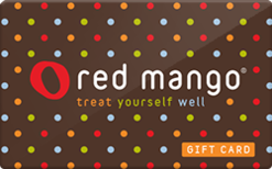 Sell Red Mango Gift Card