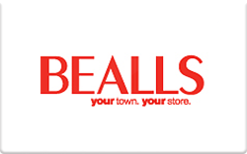 Sell Bealls Texas Gift Card