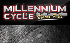 Sell Millennium Cycle Gift Card