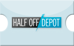 Sell Half Off Depot Gift Card
