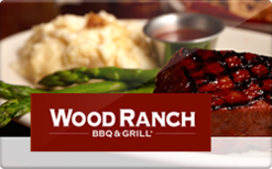 Sell Wood Ranch Gift Card