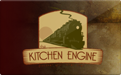 Buy The Kitchen Engine Gift Card