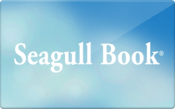 Buy Seagull Book Gift Card