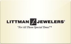 Sell Littman Jewelers Gift Card