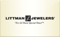 Buy Littman Jewelers Gift Card