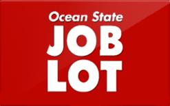 Buy Ocean State Job Lot Gift Card