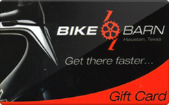 Sell Bike Barn Gift Card
