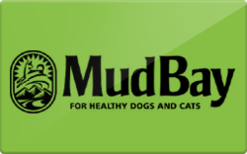 Buy Mud Bay Gift Card
