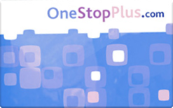 Sell OneStopPlus Gift Card
