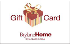 Sell Brylane Home Gift Card