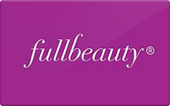 Sell Fullbeauty Gift Card