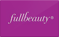 Buy Fullbeauty Gift Card