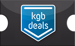 Sell KGB Deals Gift Card