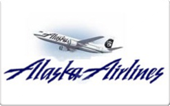 Sell Alaska Airlines Gift Card