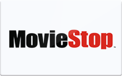 Buy MovieStop Gift Card
