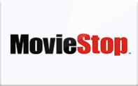 Buy MovieStop Gift Card
