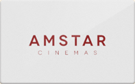 Buy Amstar Cinemas Gift Card