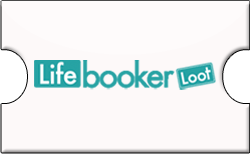 Sell Life booker Loot Gift Card