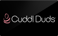 Buy Cuddl Duds Gift Card