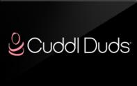 Buy Cuddl Duds Gift Card