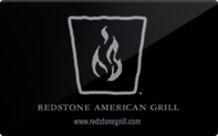 Buy Redstone American Grill Gift Card