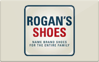 Buy Rogan's Shoes Gift Card
