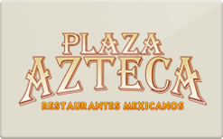 Sell Plaza Azteca Gift Card