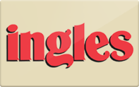 Buy The Ingles Grocery Gift Card