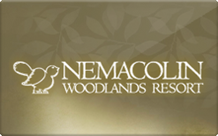 Sell Nemacolin Woodlands Resort Gift Card