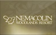 Buy Nemacolin Woodlands Resort Gift Card