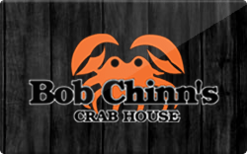 Sell Bob Chinn's Crab House Gift Card