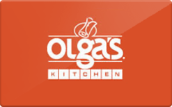 Sell Olga's Kitchen Gift Card