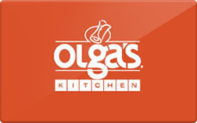 Buy Olga's Kitchen Gift Card