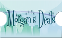 Sell Morgan's Deals Gift Card