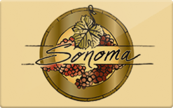 Sell Sonoma Grille Gift Card
