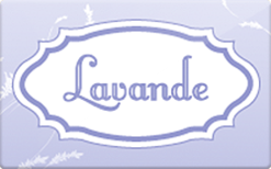 Sell Lavande Gift Card