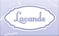 Buy Lavande Gift Card