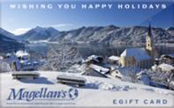 Buy Magellan's Gift Card